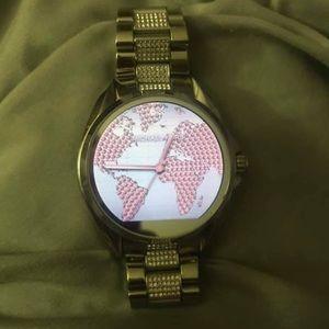 Michael kors access watch